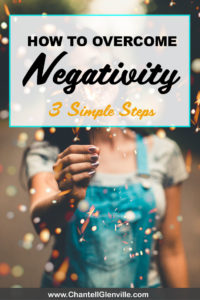 Negativity   Resilience   Happiness   Personal Development How to overcome a downward spiral of negativity and not let it throw your whole day out. Click to find out more #mentalstrength #happiness #negativity #personaldevelopment #careerdevelopment