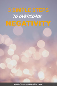 Negativity   Resilience   Happiness   Optimism How to overcome a downward spiral of negativity and not let it throw your whole day out. Click to find out more #mentalstrength #happiness #negativity #positivity #optimism