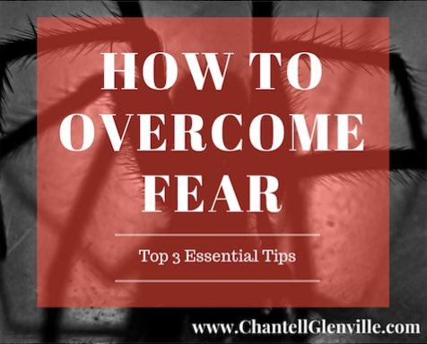 how to overcome tension and fear