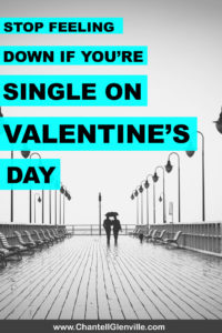 Single On Valentine's Day