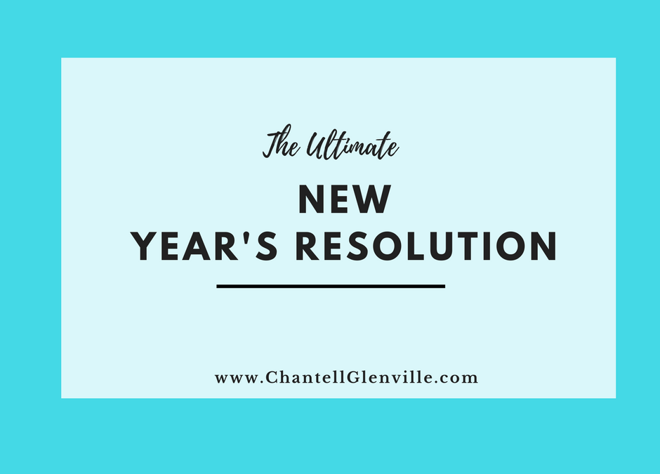 The Ultimate New Years Resolution You've Probably Never Thought of Before