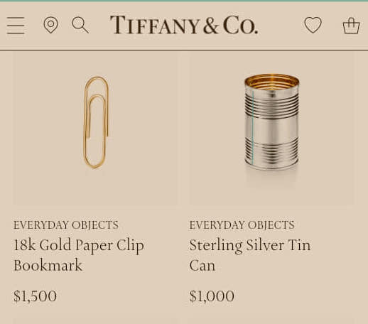 Why We All Need to STFU About that Tiffany Paperclip