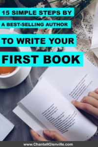 How To Write A Book | First Book | For Beginners | Outline - 15 simple steps by a best-selling author to get your first book written #book #author #write #writeabook #howtowriteabook