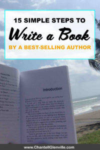 How To Write Your First Book | Book Draft | For Beginners | Outline - 15 simple steps to write a book by a best-selling author #book #author #write #writeabook #howtowriteabook